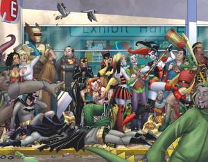 Harley_Quinn_Invades_Comic_Con_International_San_Diego_Vol_2-1_Cover-1_Teaser
