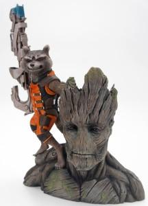 Kotobukiya-Rocket-Raccoon-and-Groot-ARTFX+-Statue-e1392822638550
