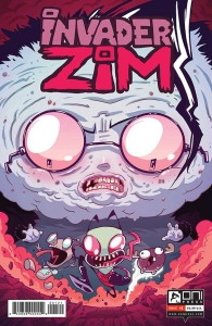 Invader-Zim-Cover