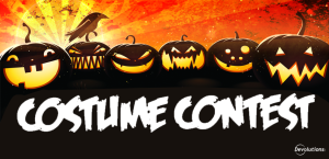Halloween-CostumContest